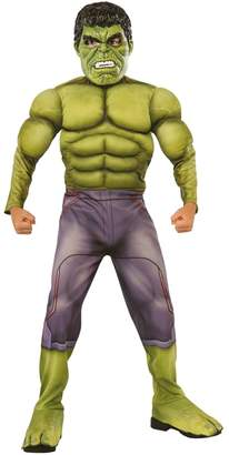 Rubie's Costume Co Masquerade Taiyo - Thor Movie Deluxe Hulk Costume - Medium