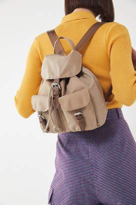 Urban Outfitters Charlie Nylon Mini Backpack
