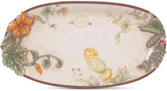 Fitz & Floyd Fattoria Oval Platter