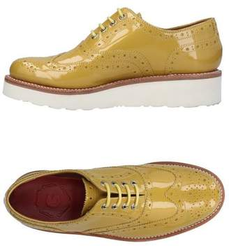 Grenson Lace-up shoe