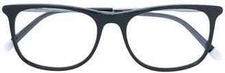 Calvin Klein square shaped glasses