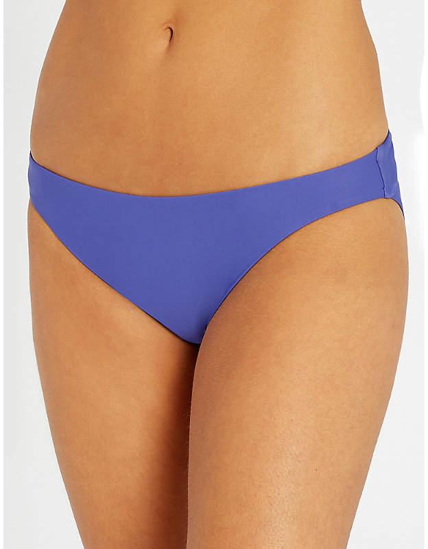 Core Solids classic bikini bottoms