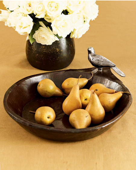 Jan Barboglio Bird Bowl
