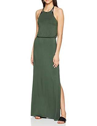 9c011543d2 Emporio Armani Women's Long Dress Beach Robe,(size: ...