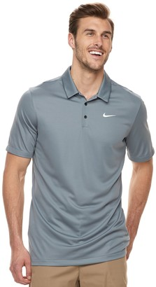 Nike Big & Tall Dri-FIT Polo