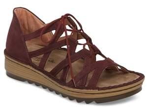 Naot Footwear Yarrow Sandal
