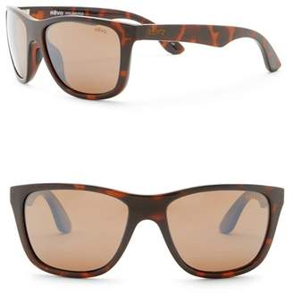 ba1d8a6b74 ... Revo Otis Polarized 58mm Square Sunglasses