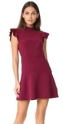Rachel Zoe Parma Dress $345 thestylecure.com