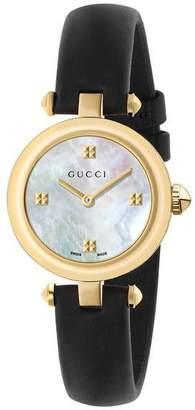 Gucci Diamantissima watch 27mm