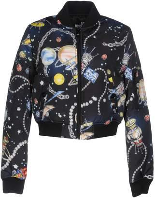 Love Moschino Jackets