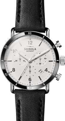 Shinola Canfield Sport 40mm Watch