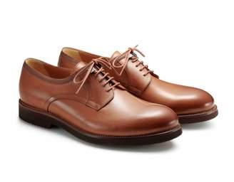 Ramm Footwear - Ramm 001 Tan Calf