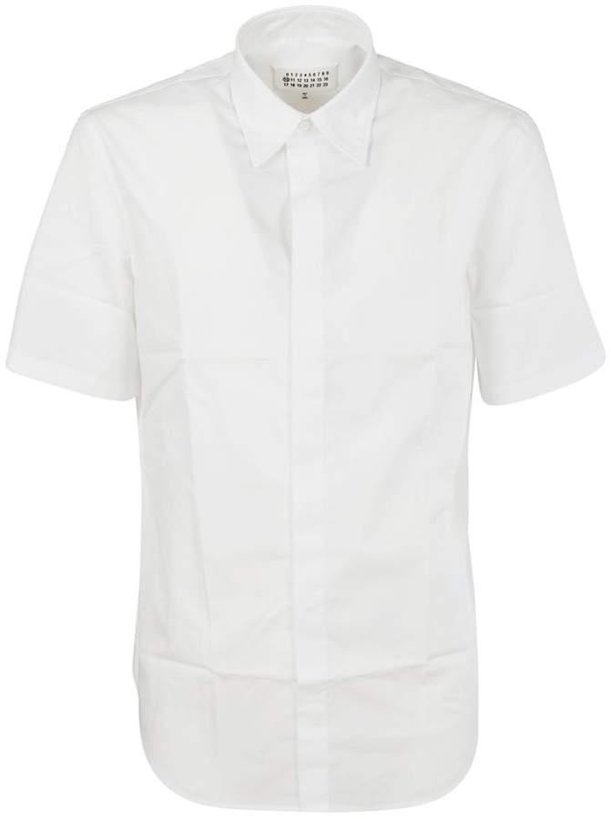 Classic Short Sleeved Shirt
