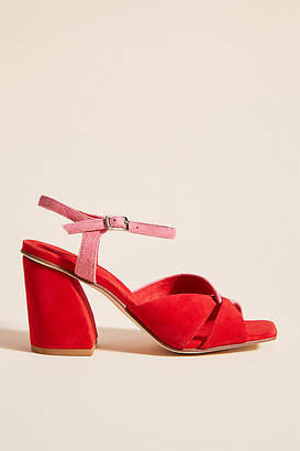 Jeffrey Campbell Antique Heeled Sandals