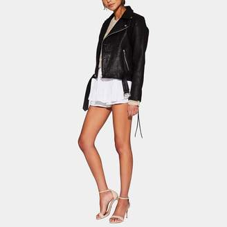 Moto Sir The Label SIR the Label Freja Laced Jacket