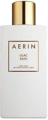 AERIN Limited Edition Lilac Path Body Wash, 7.6 oz.