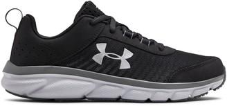 Under Armour Grade School UA Assert 8 Wide Running Shoes