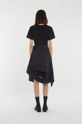 3.1 Phillip Lim Handkerchief-Skirt Dress