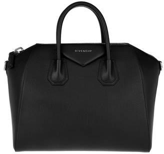Givenchy Antigona Medium Tote Black
