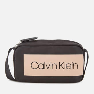 Calvin Klein Women's Block Out Small Cross Body Bag