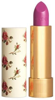 Gucci 602 Wife vs. Secretary Rouge a Levres Voile Lipstick