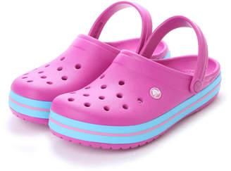 Crocs (クロックス) - クロックス crocs ユニセックス クロッグサンダル Crocband 1101659L