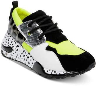 Steve Madden Women Cliff Sneakers