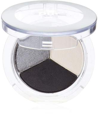 Pur Minerals Perfect Fit Eye Shadow Trio Rock Goddess, 0.11 Ounce