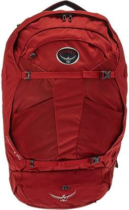 Osprey Farpoint 80 Backpack Bags