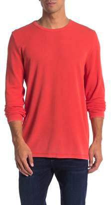 Perry Ellis Thermal Long Sleeve Tee