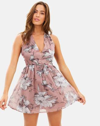 Toby Heart Ginger Summer Romance Dress