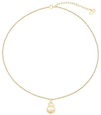 Christian Dior Pre-Owned necklace