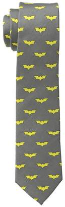 Cufflinks Inc. Dark Knight Batman Silk Tie Ties