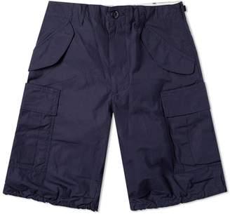 Beams Military Cargo Shorts