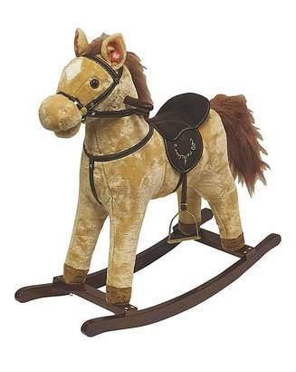 Fashion World Rocking Horse