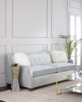 """Bernhardt Franco Queen Sleeper Sofa 86.5"""""""