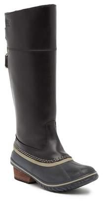 Sorel Slimpack II Waterproof Riding Boot