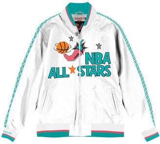 Mitchell & Ness Men's Nba All Star 1996 Warm Up Jacket