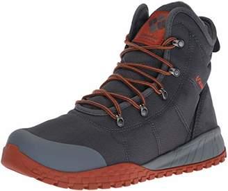 Columbia Men's Fairbanks Omni-Heat Ankle Boot