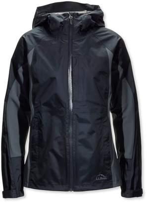 L.L. Bean L.L.Bean Cloudburst Rain Jacket