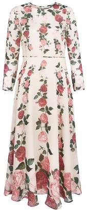 Hobbs Victoria Rose Dress