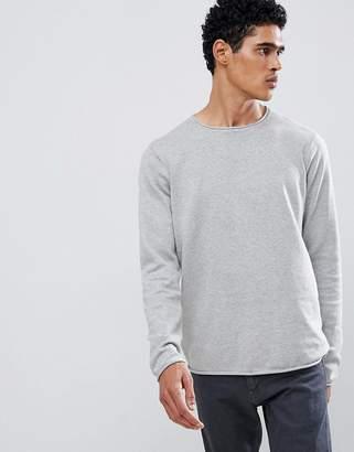 D-Struct Crew Neck Sweater