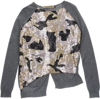 Manila Grace DENIM Sweaters - Item 39674747NL