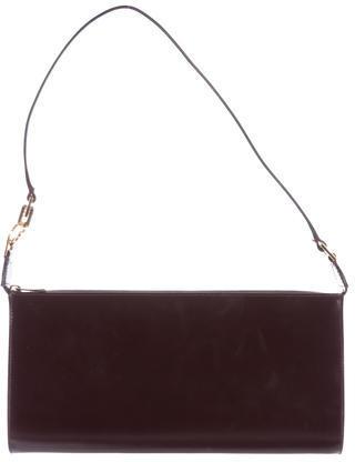 Salvatore FerragamoSalvatore Ferragamo Leather Shoulder Bag