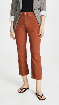 Joe's Jeans The Callie Utility Pants