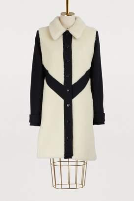 A.P.C. Ollie coat