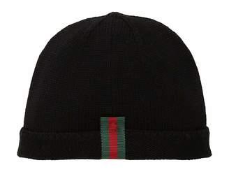 Gucci Kids Hat 4735673K706 (Infant/Toddler)