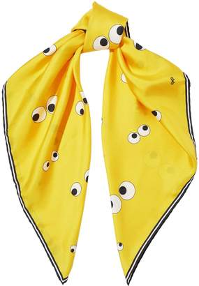 Anya Hindmarch Square scarves - Item 46614405QP