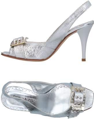 Donna Più Sandals - Item 11364416