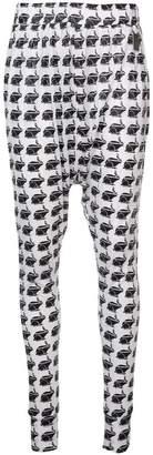 Thomas Wylde Tanoak trousers
